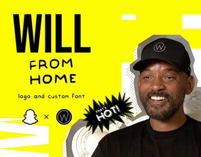 Will From Home