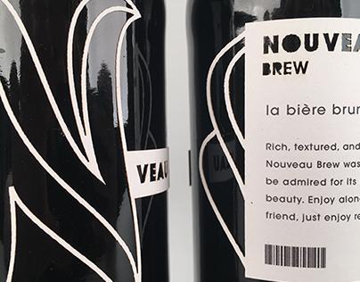 Nouveau Brew Reusable Packaging