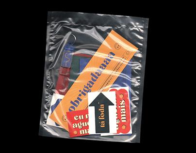 pack tranqueiras™