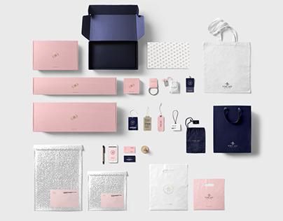 pinkage - package system renewal