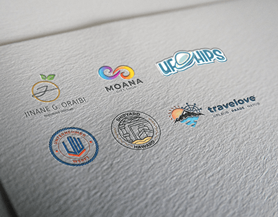 Logo Collection: Part 3