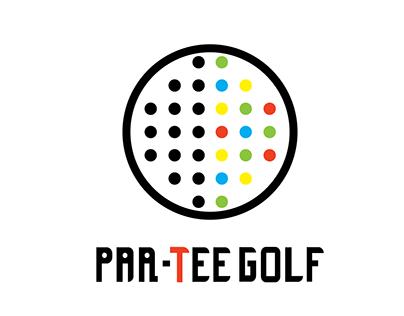 Par-Tee Golf (Visual Identity)