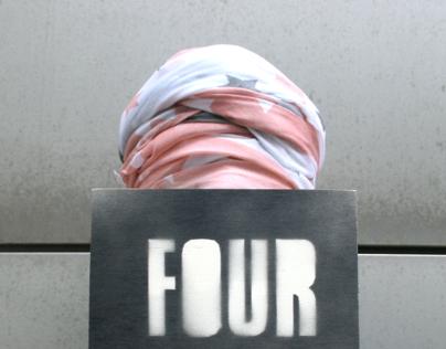 FOUR MAGAZINE