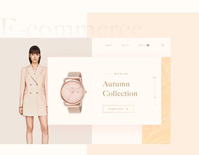Bijöu: E-commerce Fashion Store