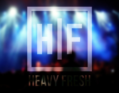 Heavy Fresh Identity