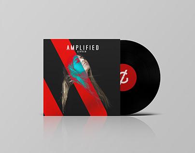 AMPLIFIED - DJ GERYKEN (Avaliable on Spotify)