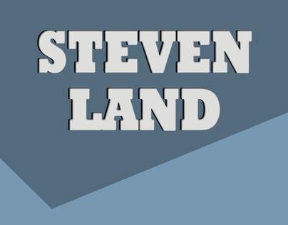Steven Land Ad