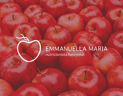 Emmanuella Maria - nutricionista funcional
