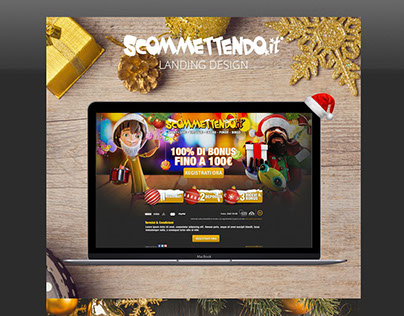 Betting landing pages2(Scommettendo Srl)