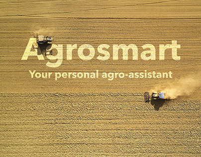 Agrosmart   Farm Managing System Concept