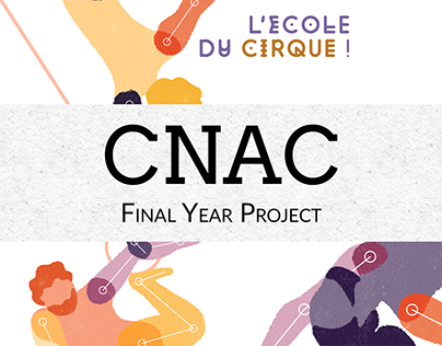 CNAC - Final Year Project