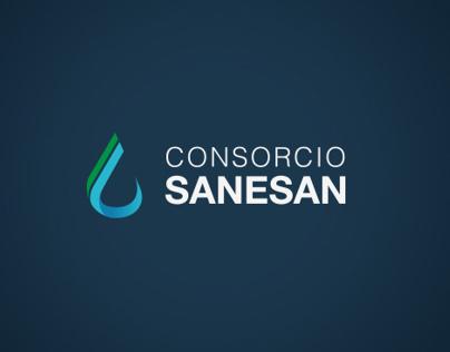 Consorcio SANESAN - Identity