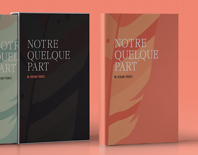 | PLUME D'L | Logo & Covers for publisher