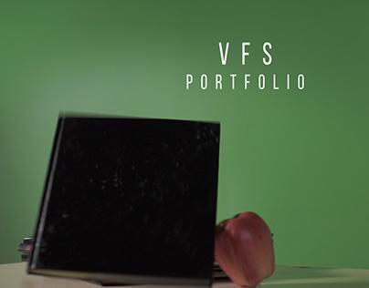 VFS Portfolio