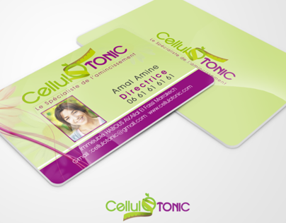 Cellulo Tonic