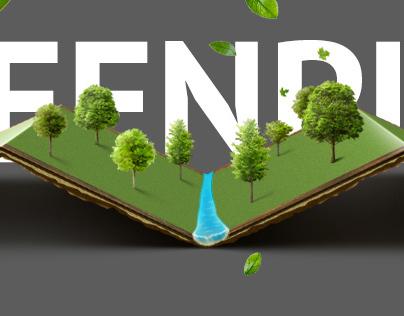 GreenPlan web design