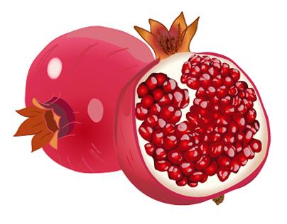 Summer Juicy Fruits