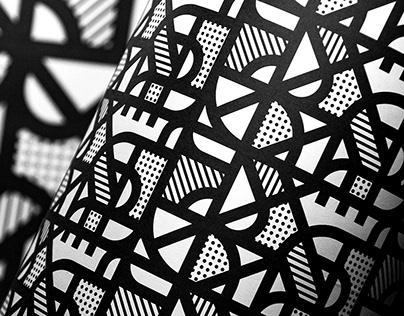frametry / pattern design