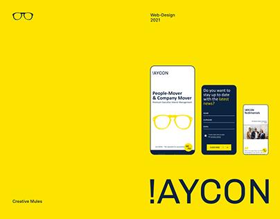 !AYCON: Website