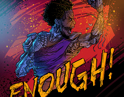 Enough [Free for Use - Instructions inside]