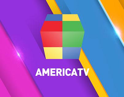 AMÉRICA TV | La Vida En Vivo