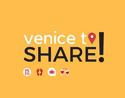 Venice to SHARE!