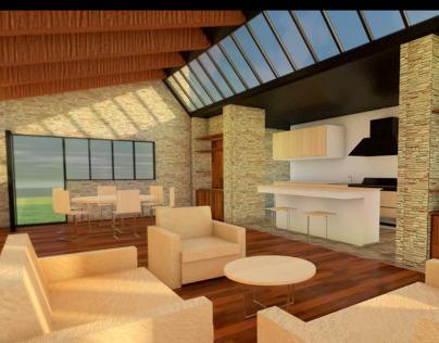MYT Design Lt: House Three