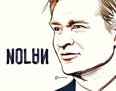 Christopher Nolan | 50th Birthday