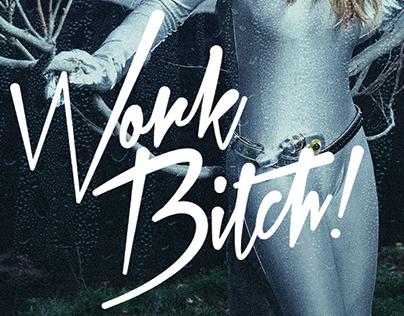 It's Britney Bitch'