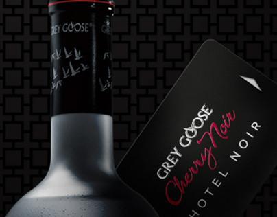 Grey Goose Hotel Noir