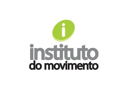 Instituto do Movimento - Social Media