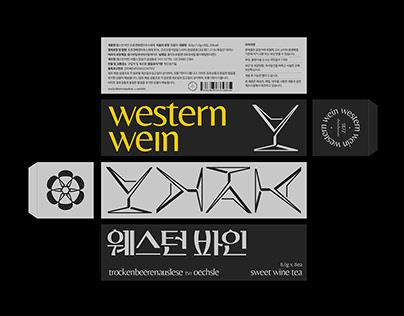 western wein - wine bar