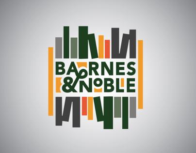 Barnes & Noble Rebranding