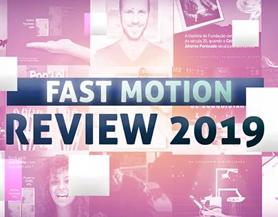 Fast Motion Review 2019