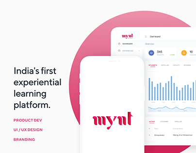 Project MYNT - Product Development Case Study