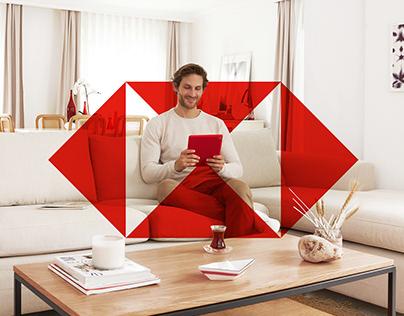 HSBC Dijital Bankacılık