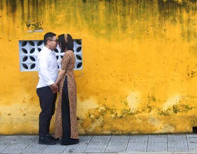 Vietnam 2/5: Hoi An