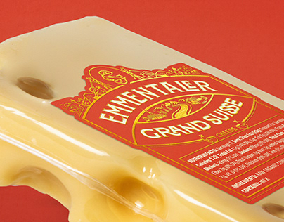 Grand Suisse Cheese