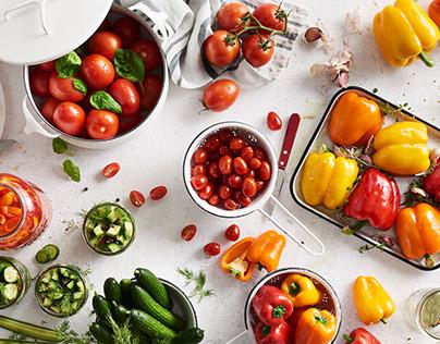 Costco Canada - Fresh Foods