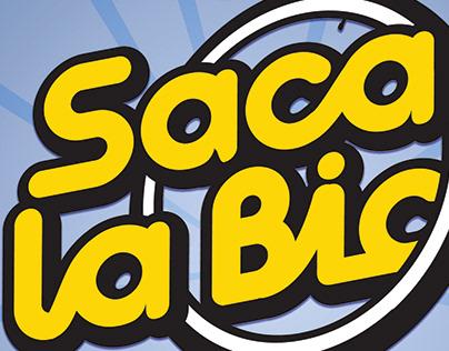 Posters for Saca la Bici