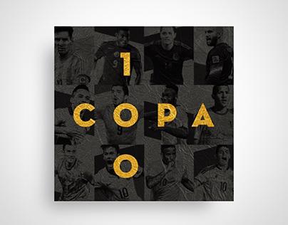 LAFC Copa 100 advert