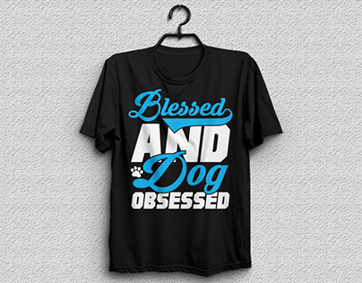 blessed and dog obsessed