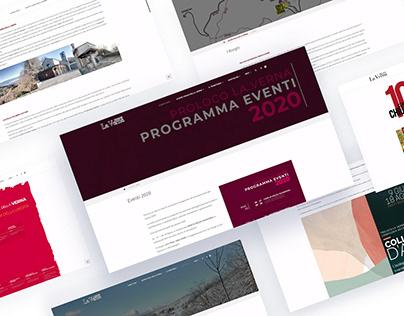 ProLoco La Verna | Association Website