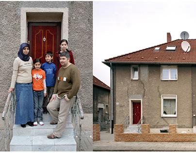 People of Karlstreet 2006-2016