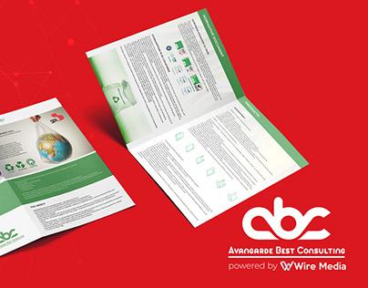 Avangade Best Consulting Brochure