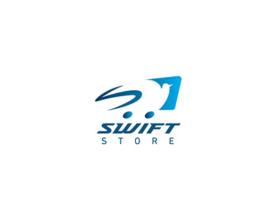 Swift Store | logo