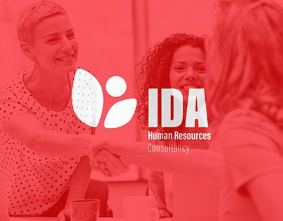IDA HR Consultancy Logo