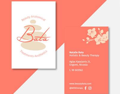 BATA Business Card