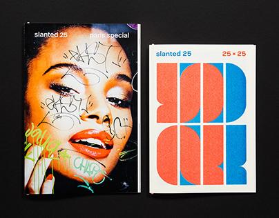 Slanted #25 – Special Edition