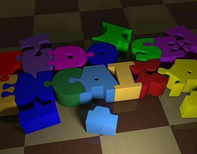 Tipografia 3D